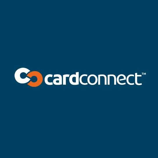 Card Connect by First Data